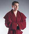 MONK LUXURY BATHROBE