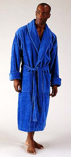 ROMEO BATHROBE